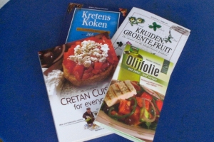 Kretenze kookboeken