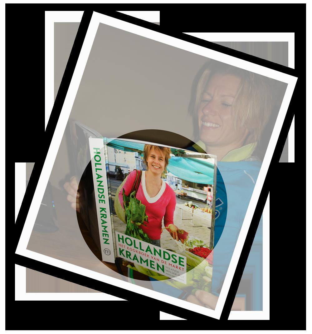 Yolanda van der Jagt  Culinair Specialist