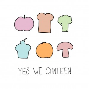 Yes we canteen
