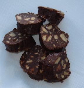 Chocolade is lekker en 'gezond'