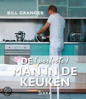 Kookboek bill Granger, de perfecte man in de keuken