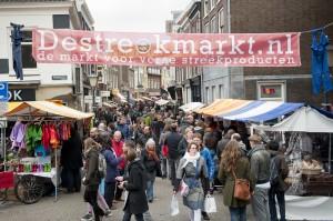 De Streekmarkt Utrecht | Twijnstraat
