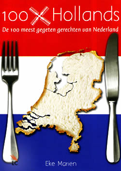 100x Hollands Eke Mariën