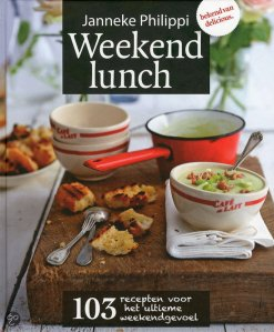 weekendlunch Janneke Philippi