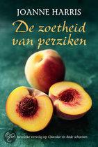 De zoetheid van perziken - joanne harris