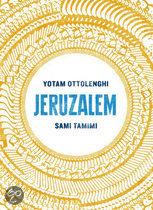 Jeruzalem - Ottolenghi & Tamimii