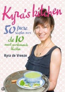 kyras kitchen - Kyra de Vreeze - Kosmos Uitgevers