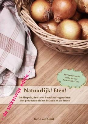 Natuurlijk! Eten! suikervrije editie ebook