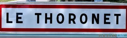 Le Thoronet