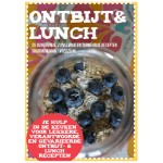 Voedzo kookboek met ontbijt en lunchrecepten - Sharon Numan