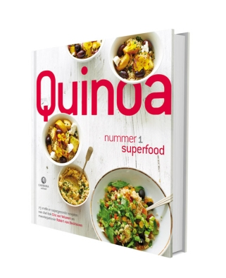 Quinoa, nummer 1 superfood