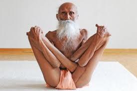 Yoga om af te vallen?